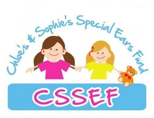 Chloe & Sophie's Special Ears Fund