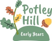 Potley Hill Preschool Logo