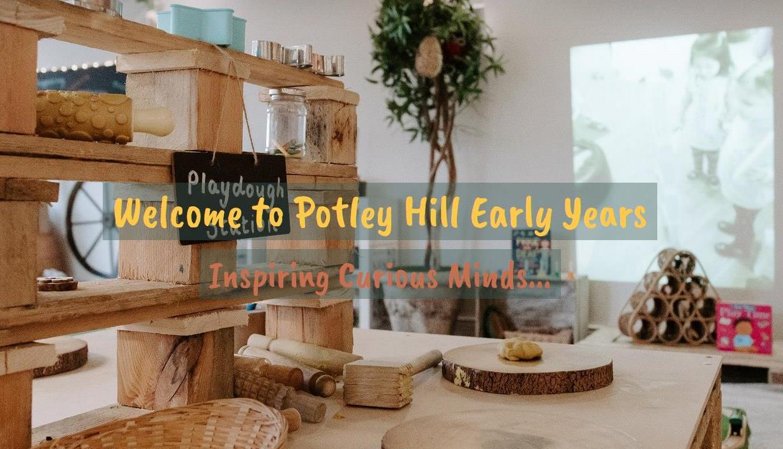 Potley Hill Preschool