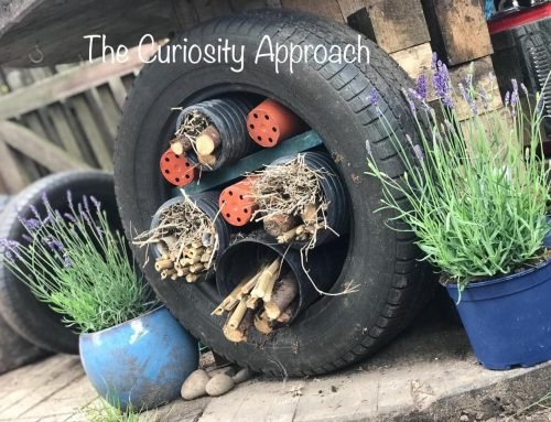 The Learning in Loose Parts